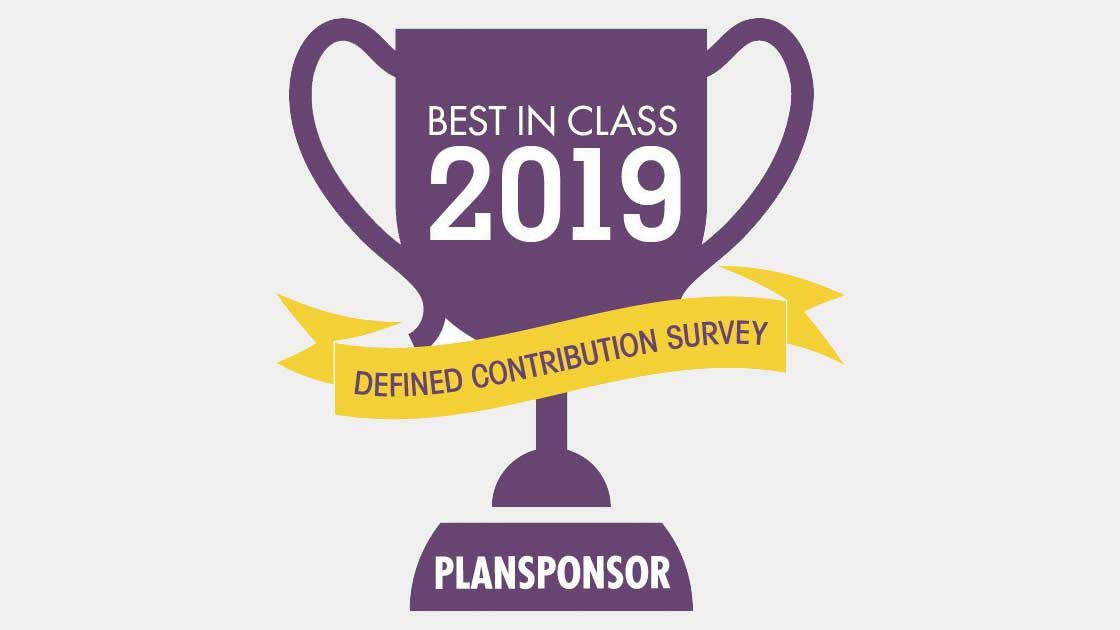 Photo of Best in Class Plansponsor 2019 for Sentinel Benefits