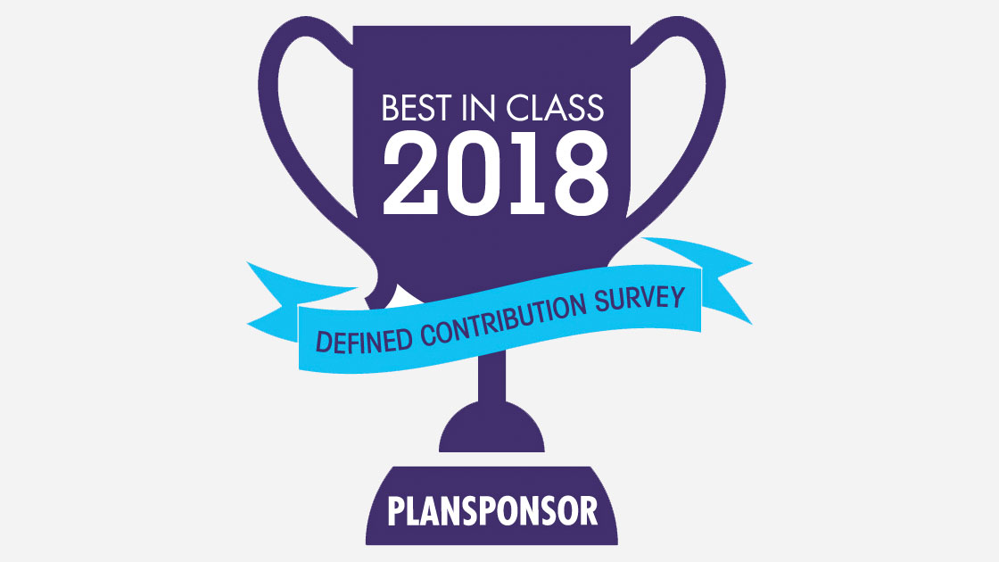 Photo of Best in Class Plansponsor 2018 for Sentinel Benefits at 30