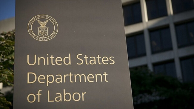 Photo of United States Department of Labor in a HR trends blog
