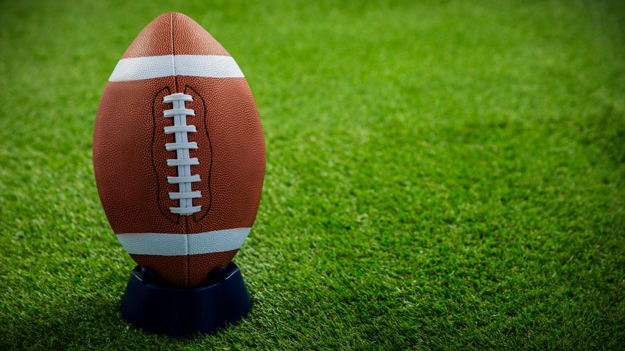 Photo of a football showing Fantasy football in a HR trends blog