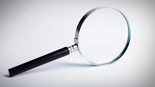 Picture of magnifying glass to illustrate the question of having an independent audit done in a HR trends blog