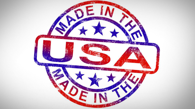 Still Made in America