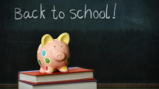 Back to School for HSAs!