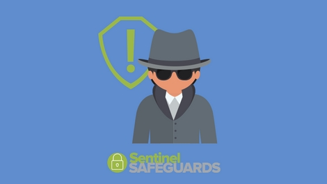 Sentinel Safeguards a Cybersecurity resource center by Sentinel Benefits