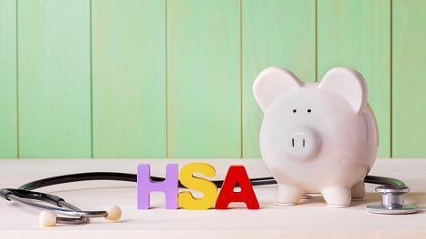 IRS Announces Change to 2018 HSA Family Contribution Limits