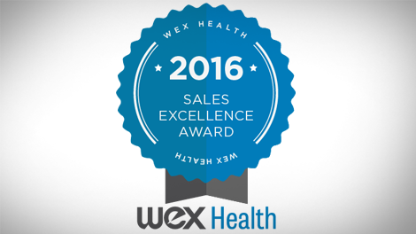 Sentinel Benefits Wins WEX Health Award